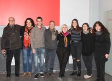 Teresa Baltà, reelegida presidenta en una assemblea amb gran participació
