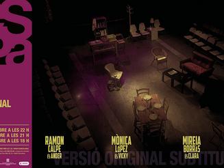Teatre GESPA: VOS - Versió Original Subtitulada