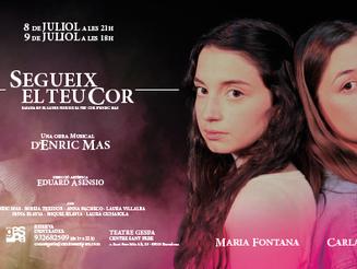 Teatre GESPA: Segueix el teu cor