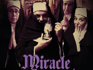 MIRACLE EN EL CONVENT