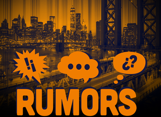 RUMORS de Neil Simon