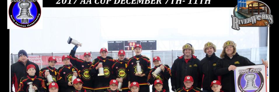 Peewee Champions