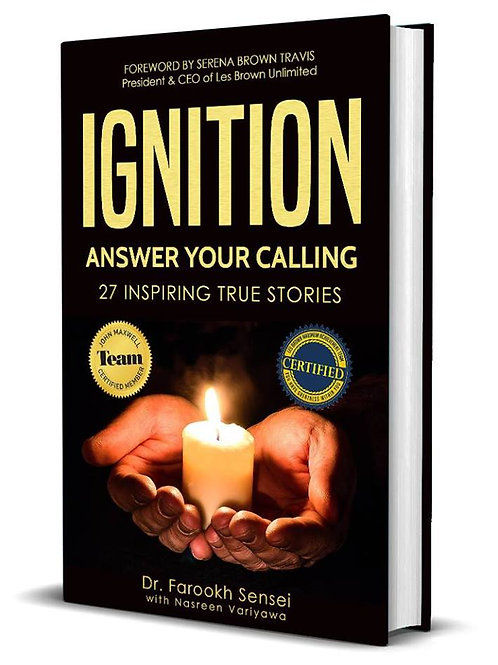 Ignition: Answer your calling