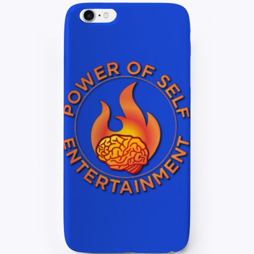 Power of Self Cell Phone Covers