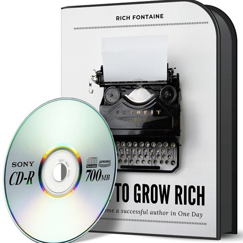 Write to Grow Rich Instruction Video