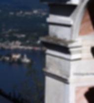 antuario panoramico Madonna del Sasso