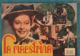 I 100 ANNI per l'ultima comparsa ortese vivente nel film La Maestrina