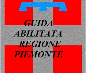Tesserino abilitazione Regione Piemonte