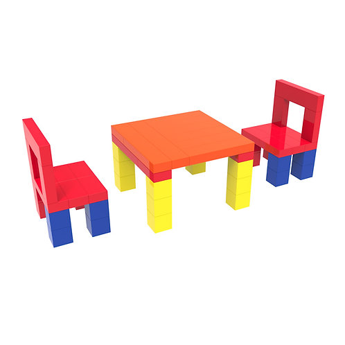 Magnetic Toys Kids Building Blocks Set Gifts for 3+ Years Old