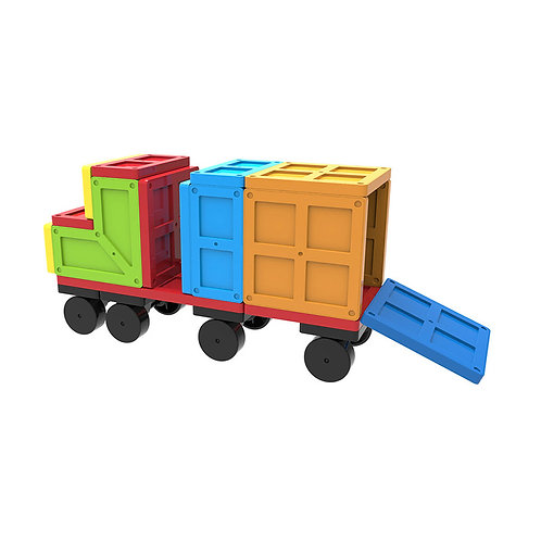 Colorful Educational and Creative Construction Toy for Boys, Girls, Kids