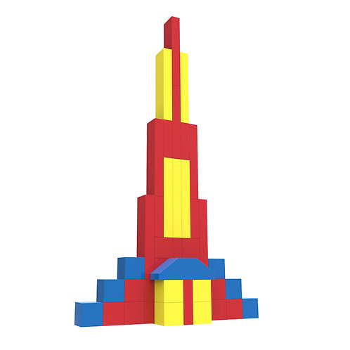 Magnet Building Blocks Sets for Kids Boys and Girls Preschool Toys
