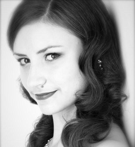 Anna Dmytrenko