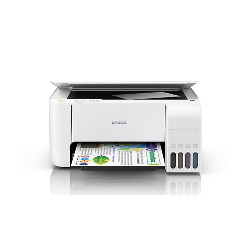 Epson L3116 : Color-Print, Scan, Copy