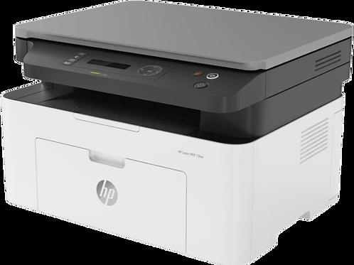 HP MFP 136A : Print, Scan, Copy
