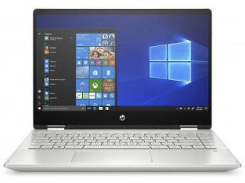 Laptop Hp X360 14-DH0101TU+Backpack
