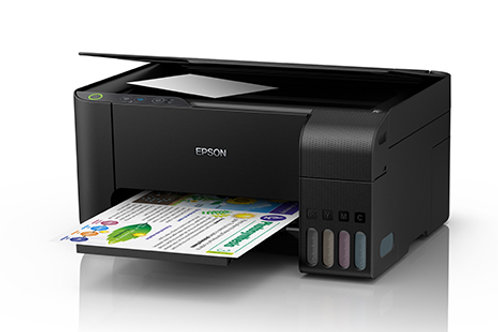 Epson L3101 : Color-Print, Scan, Copy