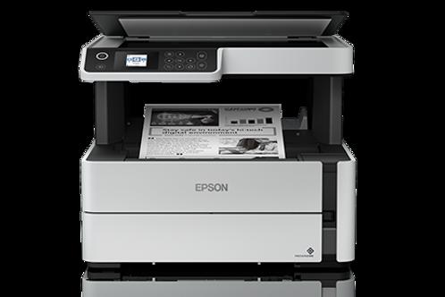 Epson M2170 : Mono_Print, Scan, Copy, Duplex, Wifi