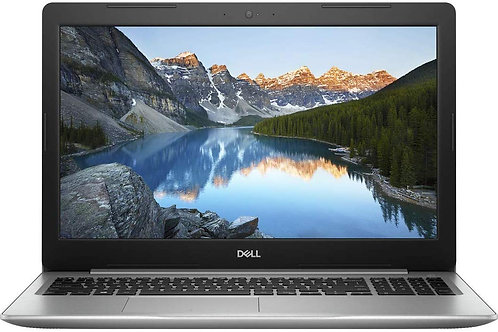 Laptop Dell N5570 i7-8GB RAM 2+128 HDD-4GB-WIN10+Backpack