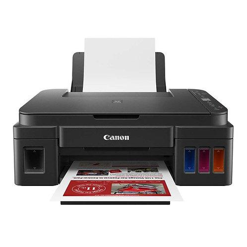 Canon G3010 : Color-Print, Scan, Copy, Wifi