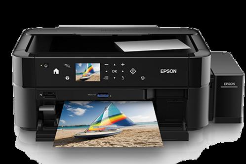 Epson L850 : Photo-Print, Scan, Copy, Wifi