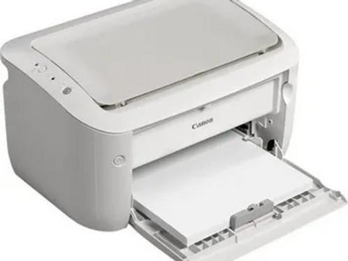 Canon 6030DN : Laserjet Print, Duplex, Network
