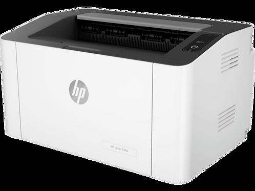 HP Laser 108W : Print, Wifi
