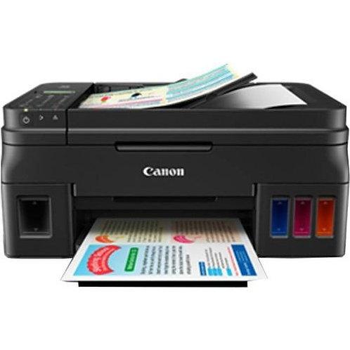 Canon G4010 : Color-Print, Scan, Copy, Wifi, ADF, Fax