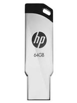 Pendrive HP 64GB V236W