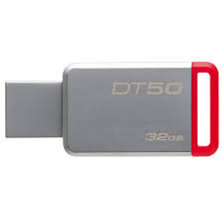 Pendrive Kingston 32GB DT50/32GBIN