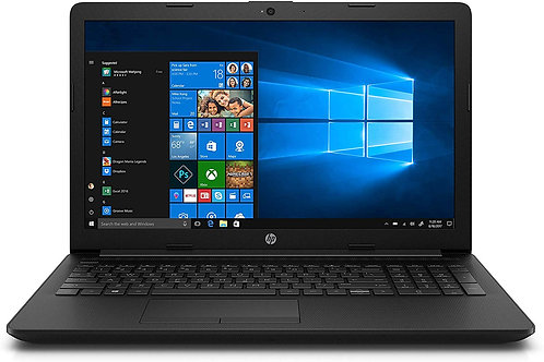 Laptop Hp 15-DA0447TX+Backpack