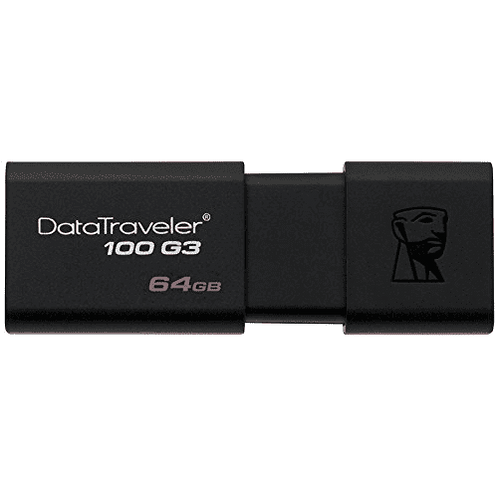 Pendrive Kingstone 64GB 2.0
