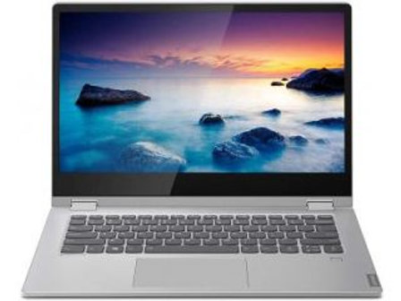 Laptop Lenovo ideapad C340 81N400JLIN+Backpack