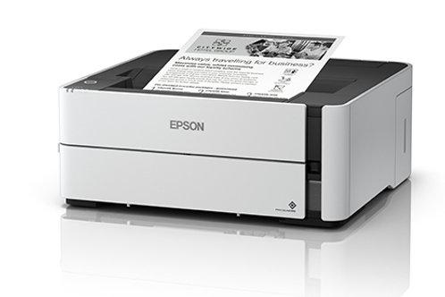Epson M1180 : Mono_Printer, Duplex, Wifi, Lan