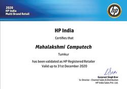 HP_Certificate