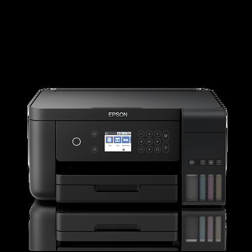 Epson L6160 : Color-Print, Scan, Copy, Wifi, Duplex, LAN, Touch Screen