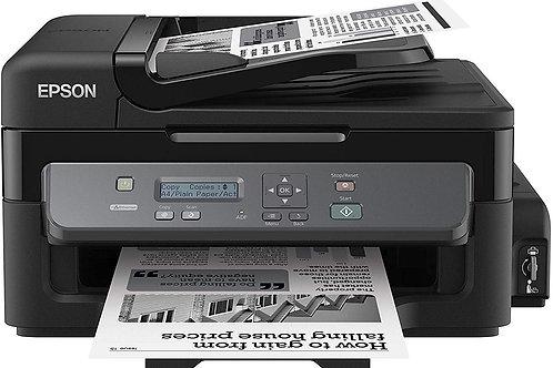 Epson M205 : Mono-Print, Scan, Copy, Wifi