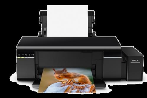 Epson L805 : Photo Printer, Wifi