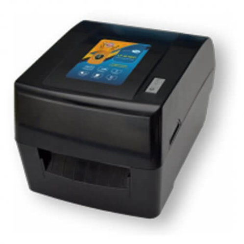 TVS LP-46 Neo :Lable Printer