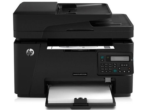 HP M128FN : Print, Scan, Copy, Fax, Network