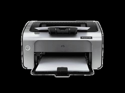 HP P1108 : Print