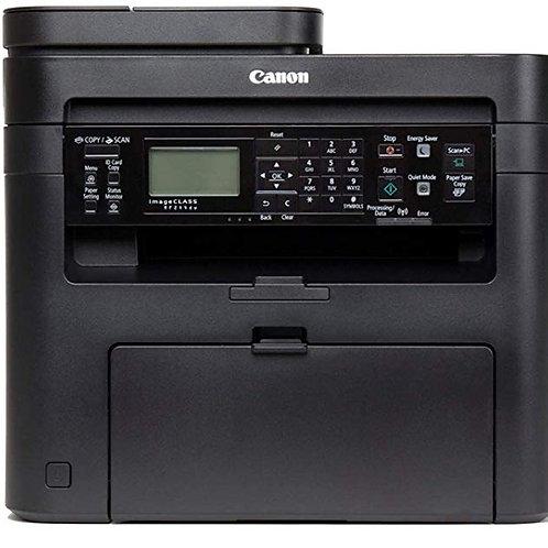 Canon MF244DW : Print, Scan, Copy, ADF