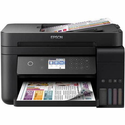Epson L6170 : Color-Print, Scan, Copy, Wifi, LAN,Duplex, ADF