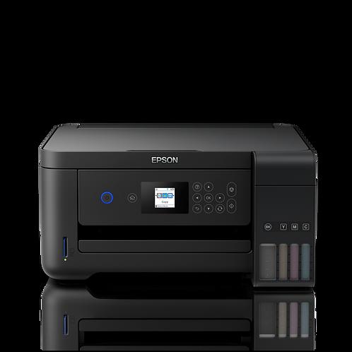 Epson L4160 : Color-Print, Scan, Copy, Wifi, Duplex, Memory Slot, iPrint