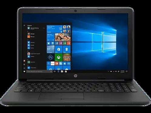 "HP 15-Di0006TU i3 8th Gen, 4GB RAM, 1TB HDD, 15.6"", Win10"
