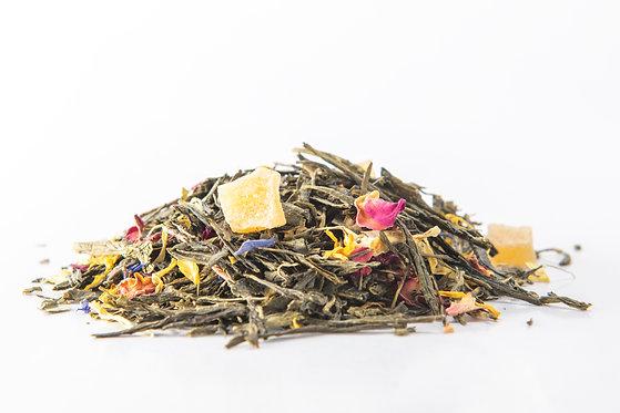 شاي حلم الربيع