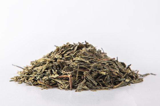 شاي بانشا الصيني العضوي