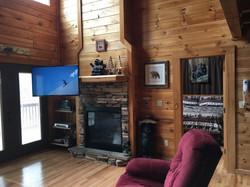 Relaxing Retreat Cabin