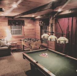 Black Bear Lodge