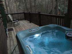 Relaxing Retreat