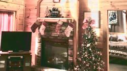 Christmas in Relaxing Retreat